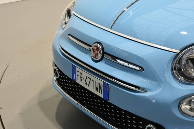 FIAT 500C 56
