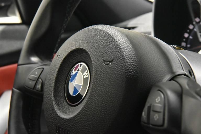 BMW Z4 M 25