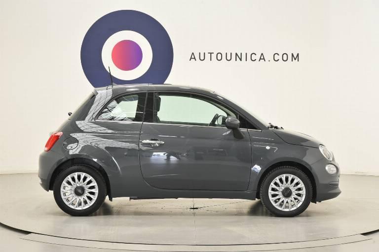 FIAT 500 30
