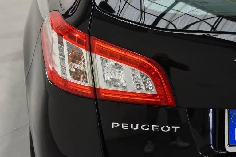 PEUGEOT 508 24