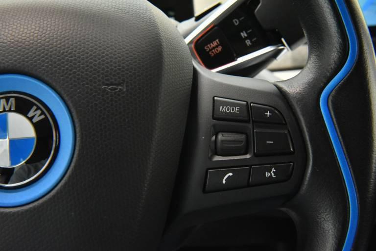 BMW I3 43
