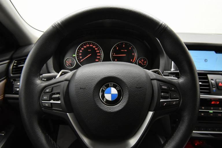 BMW X4 42
