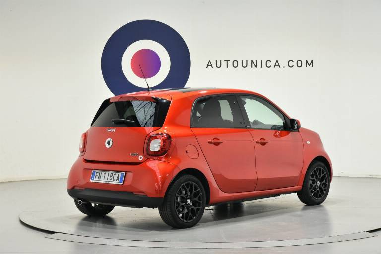SMART ForFour 28