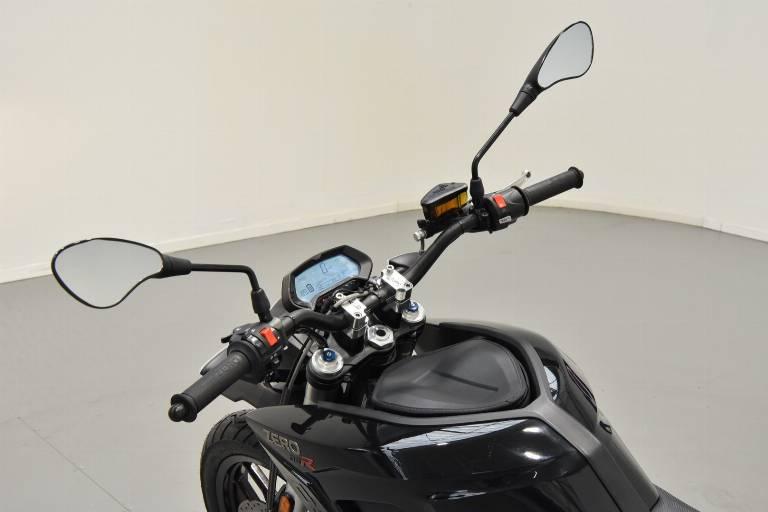 ZERO MOTORCYCLES ZERO DSR 14