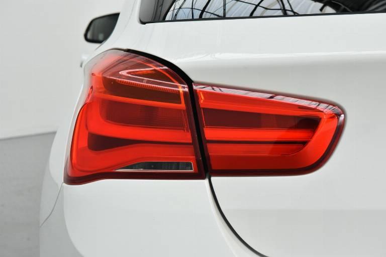 BMW 116 35