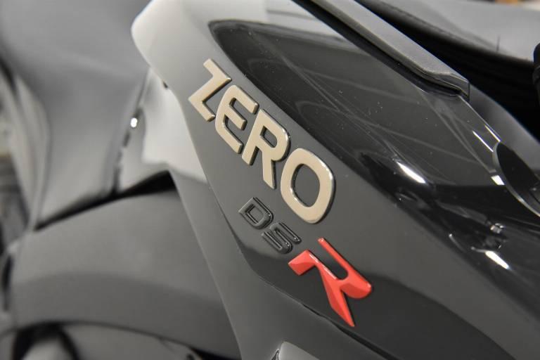 ZERO MOTORCYCLES ZERO DSR 22