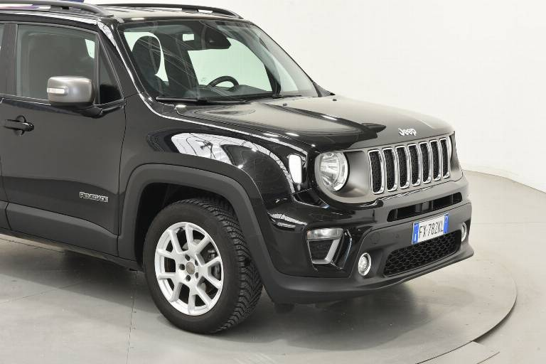 JEEP Renegade 17