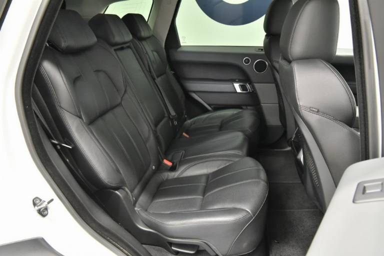LAND ROVER Range Rover Sport 45