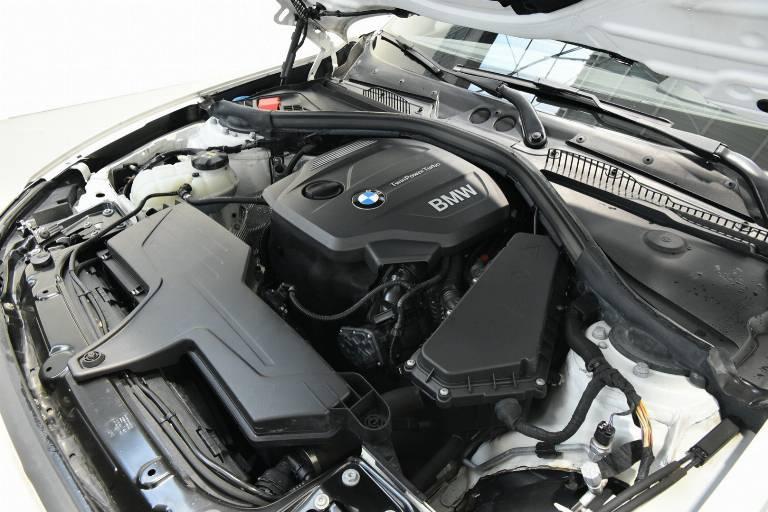 BMW 116 58