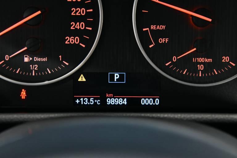 BMW 218 41