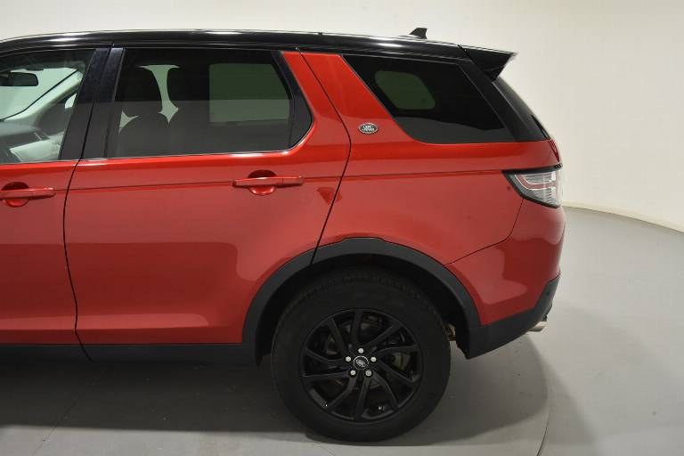 LAND ROVER Discovery Sport 51