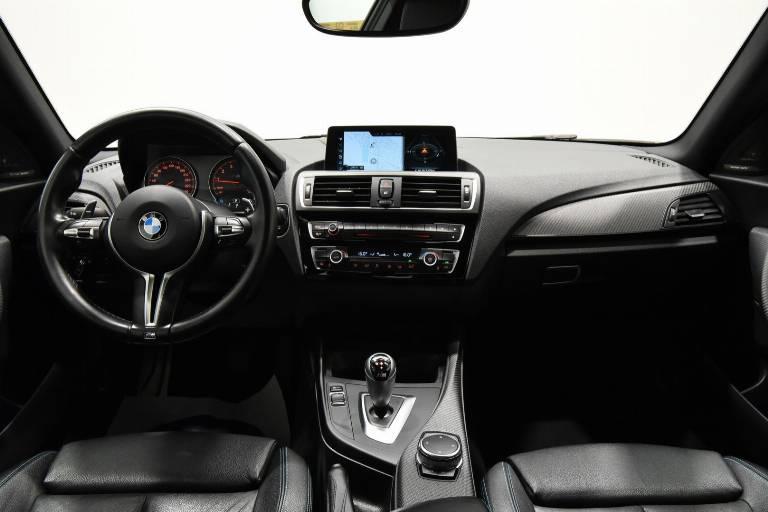 BMW M2 22