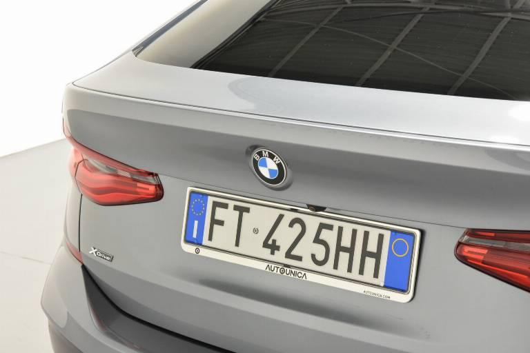 BMW 620 63