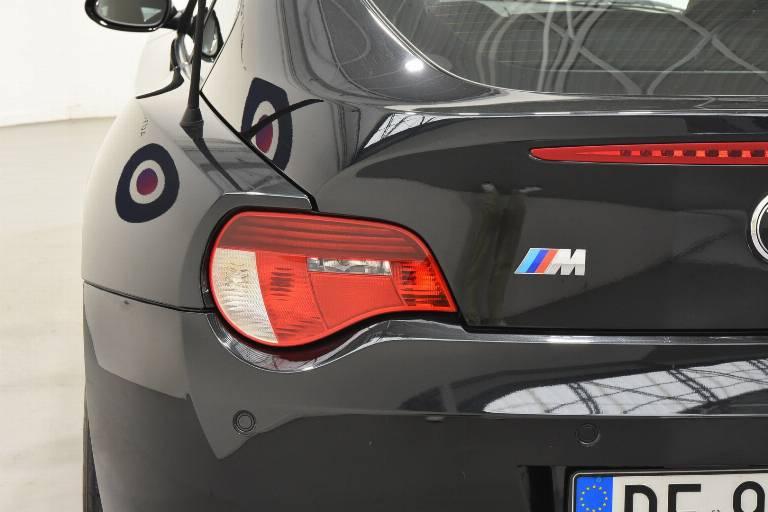 BMW Z4 M 39