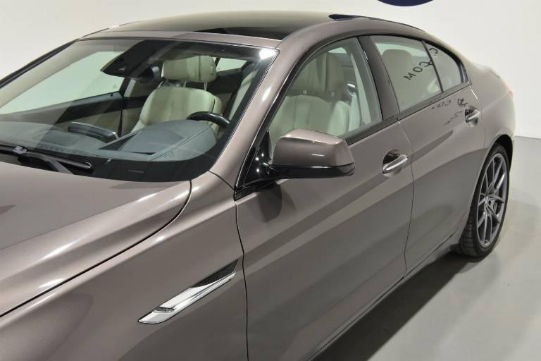 BMW 640 72