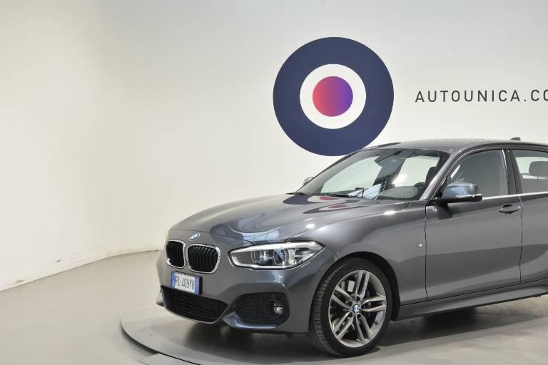 BMW 118 33