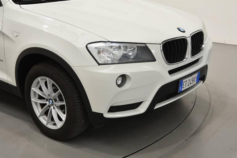 BMW X3 43