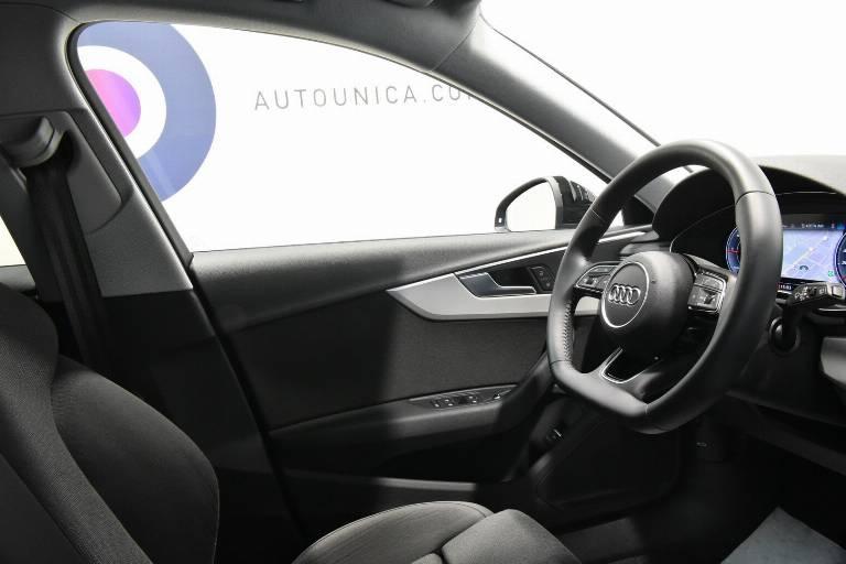 AUDI A4 53