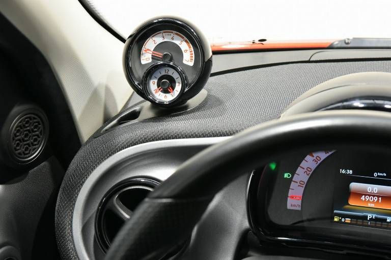 SMART ForFour 21
