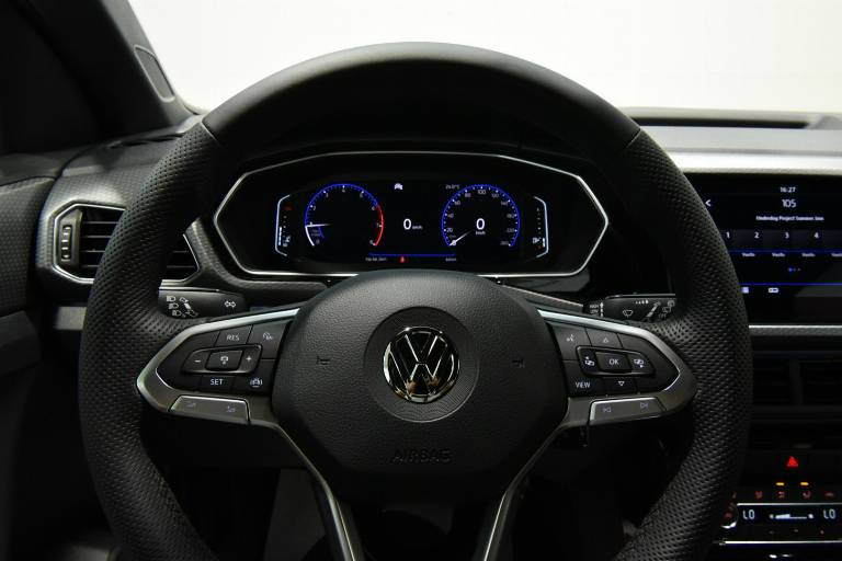 VOLKSWAGEN T-Cross 43