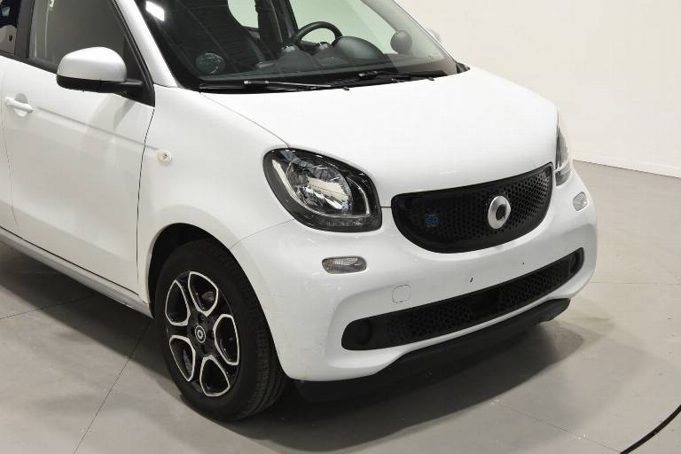 SMART ForFour 42