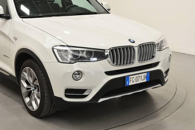 BMW X3 49