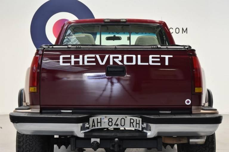 CHEVROLET Silverado 47