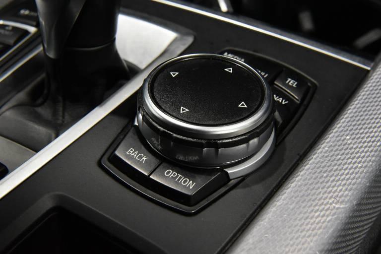 BMW X5 M 42