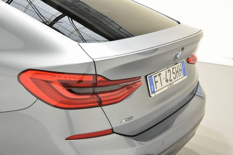 BMW 620 61