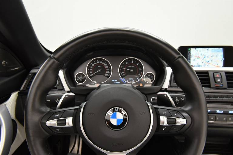 BMW 420 42