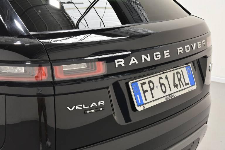 LAND ROVER Range Rover Velar 52