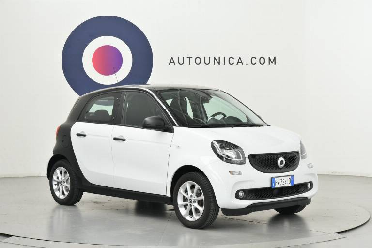 SMART ForFour 31