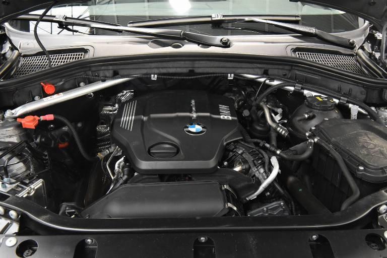 BMW X3 46