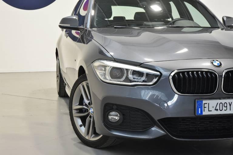 BMW 118 64