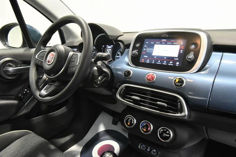 FIAT 500X 29