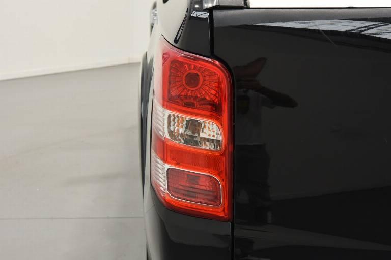 FIAT Fullback 6