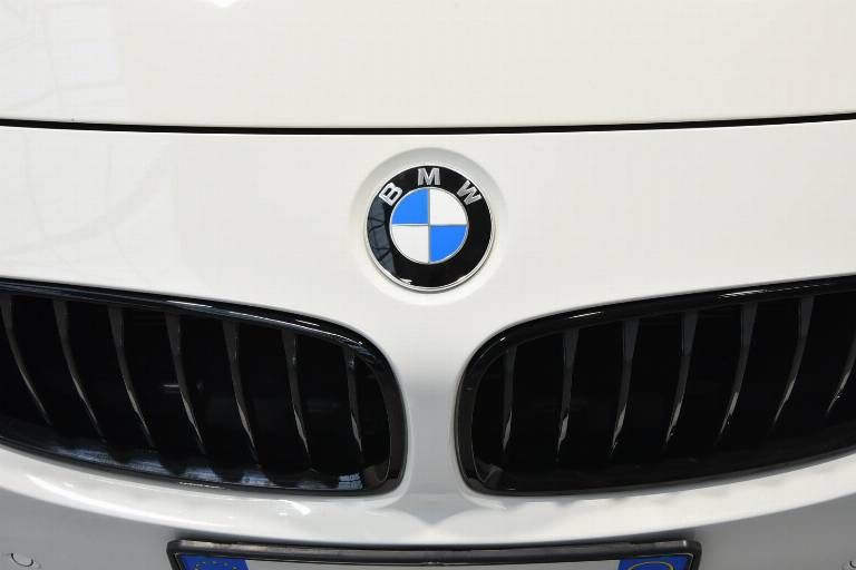 BMW 435 56