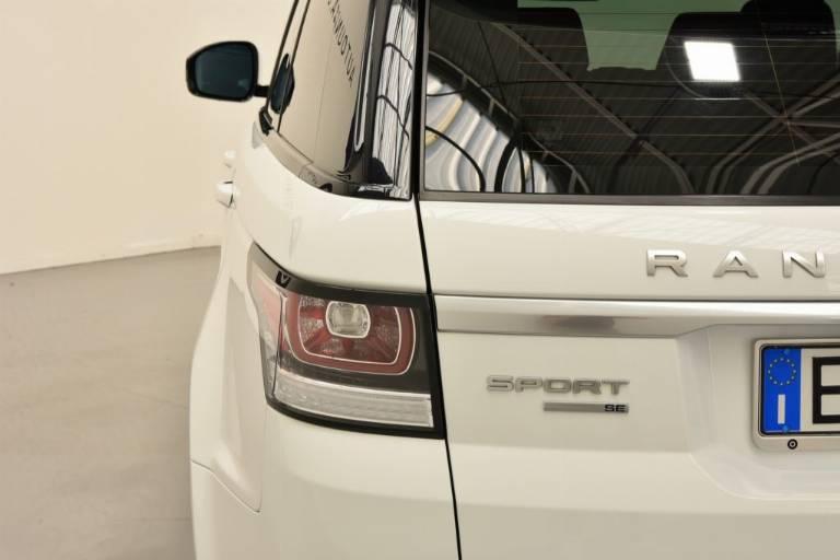 LAND ROVER Range Rover Sport 35