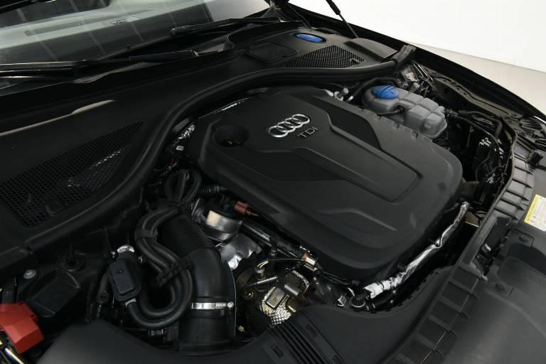 AUDI A6 58