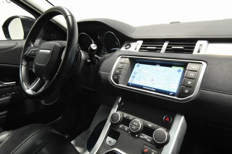 LAND ROVER Range Rover Evoque 35
