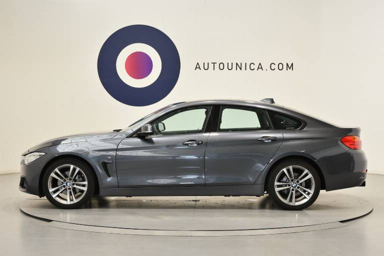 BMW 420 32
