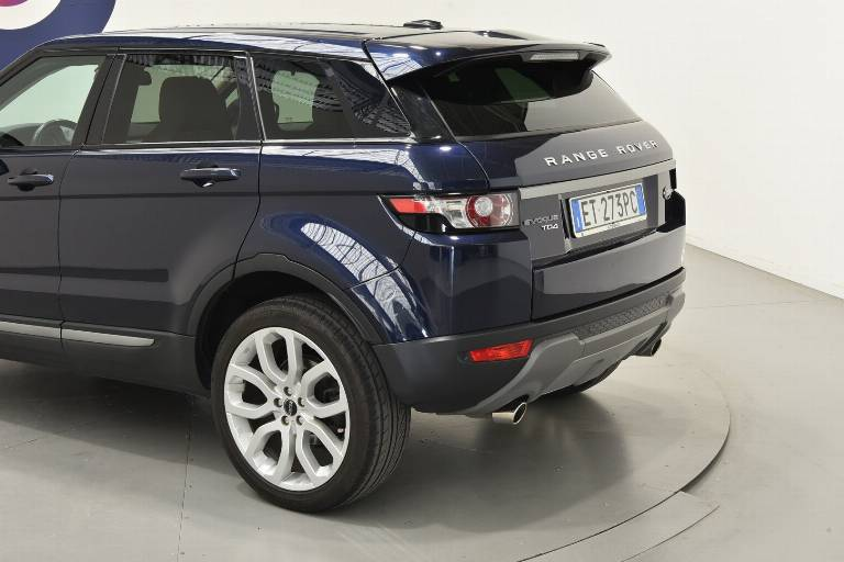 LAND ROVER Range Rover Evoque 33