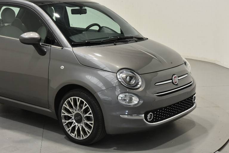 FIAT 500 16