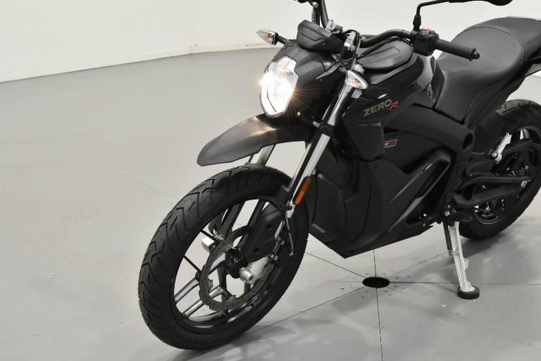 ZERO MOTORCYCLES ZERO DSR 16