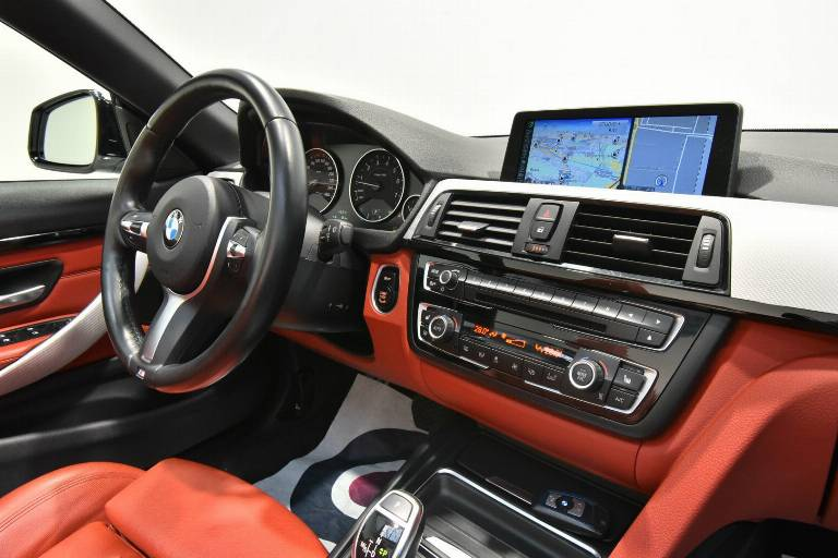 BMW 435 28