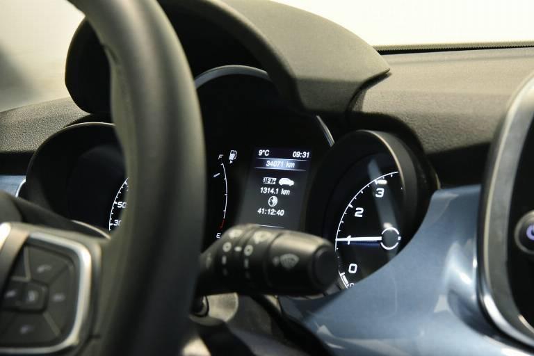 FIAT 500X 33