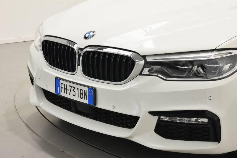 BMW 530 56