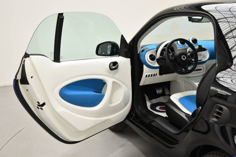 SMART ForTwo 45