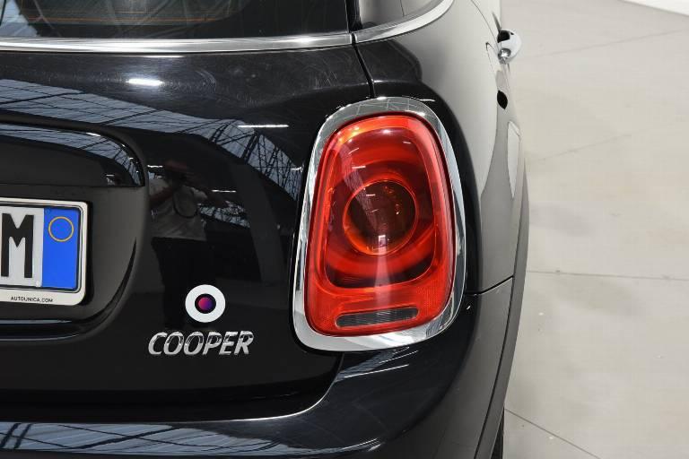 MINI Cooper 19
