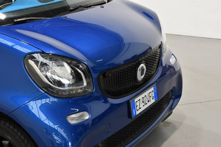 SMART ForTwo 54